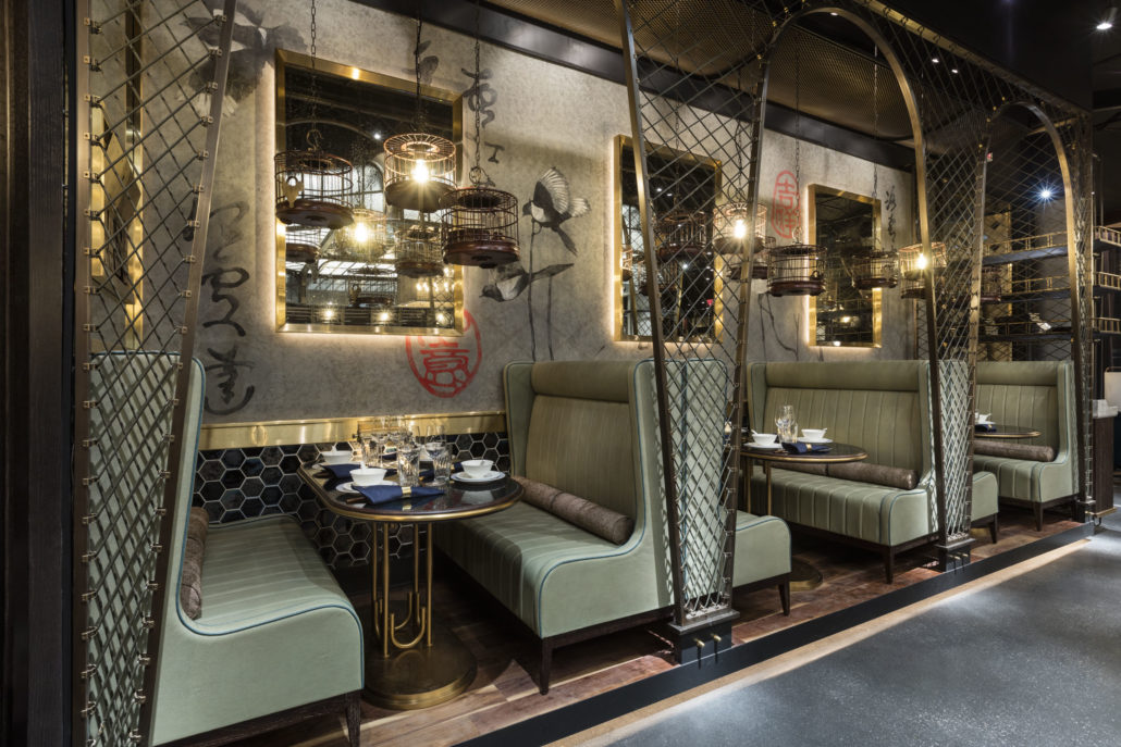 North America S First Mott 32 Restaurant Set To Elevate