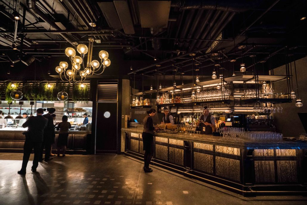 North America S First Mott 32 Restaurant Set To Elevate