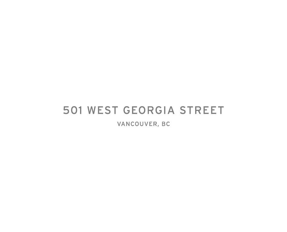 501 West Georgia Street