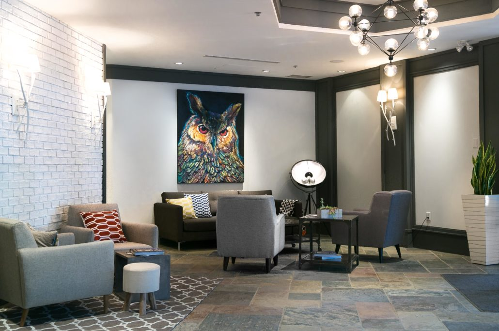 Summit lodge holborn group of companies real estate for Boutique hotel group