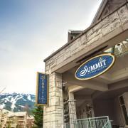 Summit Lodge Exterior