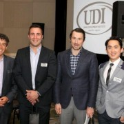 UDI Young Leaders Lunch