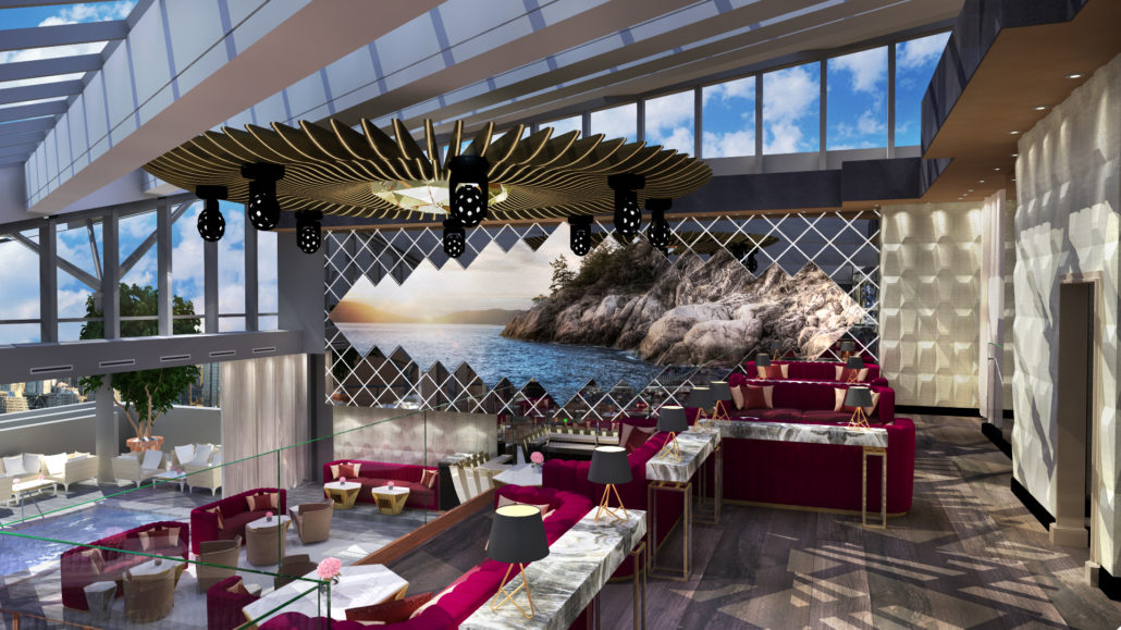 Trump Vancouver Celebrates Official Grand Opening
