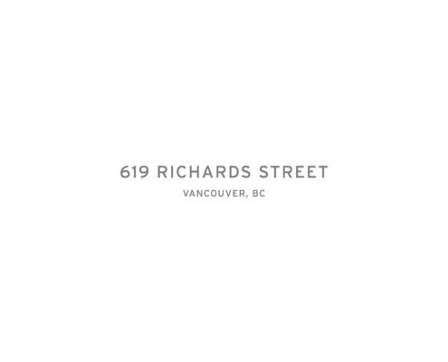 619 Richards Street