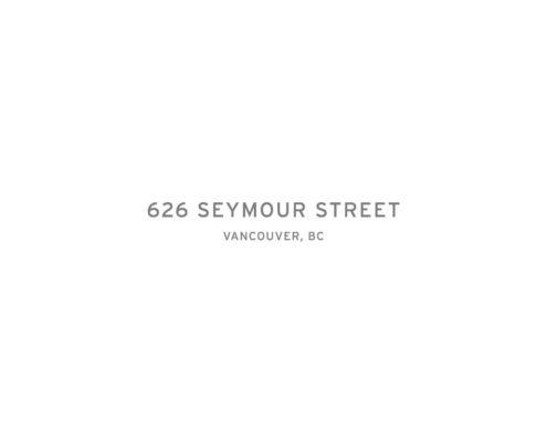 626 Seymour Street
