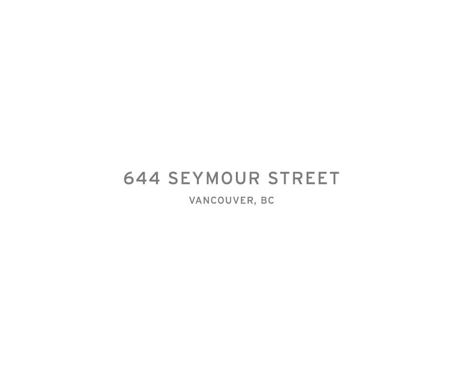 644 Seymour Street