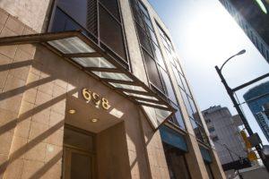 698 Seymour Street